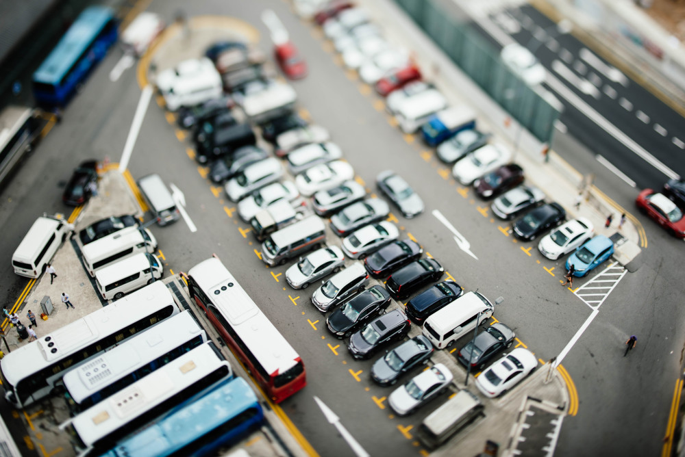 Fleet Management: Use your AutoPi to manage multiple vehicles