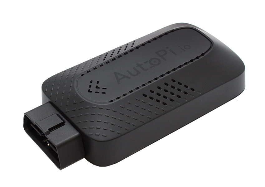 AutoPi Telematics Unit - 4G/LTE Edition